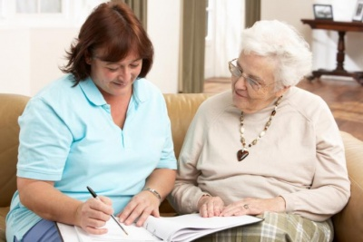 Community Care assessments